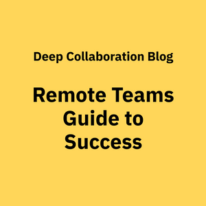 Distributed Agile Teams: A 3-Step Guide to Success