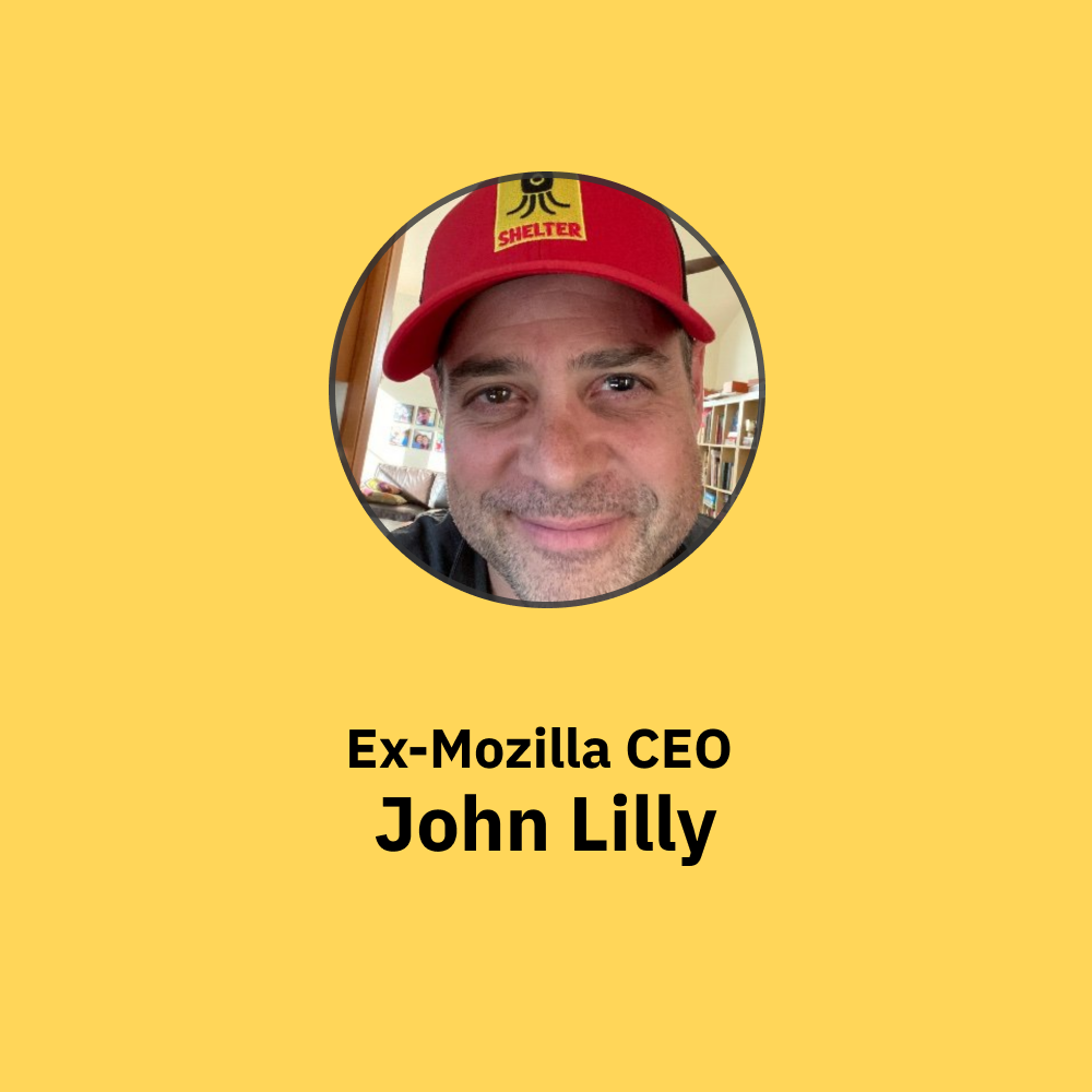 Highlights From Our Conversation with John Lilly on Deep Collaboration